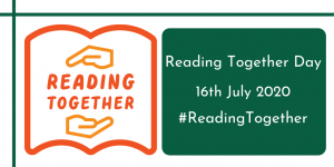 Reading Together Day 2020